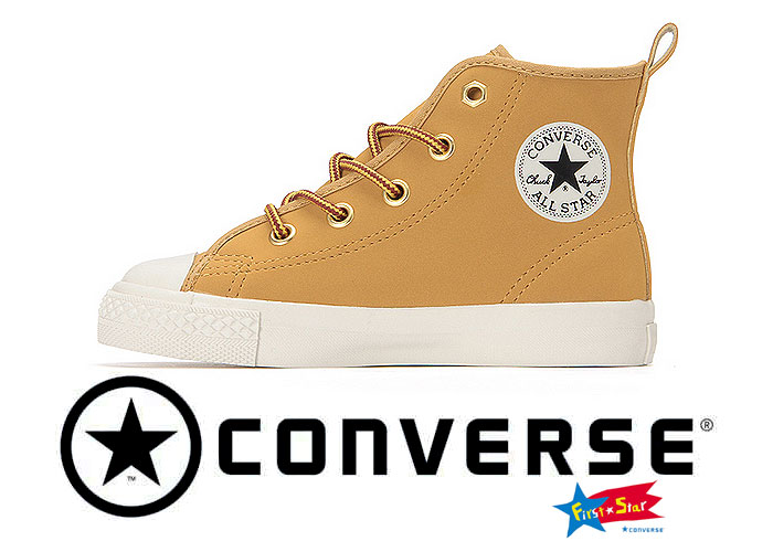 CONVERSE CHILD ALL STAR N WORKBOOTS Z HI 3CK037 ����С��� ���å����塼�� ����֡���