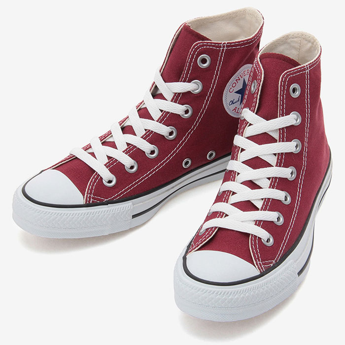 CONVERSE CANVAS ALL STAR HI : ����С��� ���֥ϥ����åȥ��ˡ����� �֥����Х� �����륹���� �ϥ���