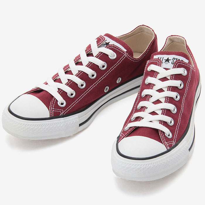CONVERSE ALL STAR : ����С��� �����륹���� ���ˡ����� ��CANVAS ALL STAR/�����Х� �����륹������