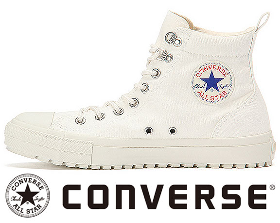 CONVERSE ��ǥ��������塼�� ALL STAR OUTDOORBOOTS TS HI 1CK014 ����С��� ����ˡ�����