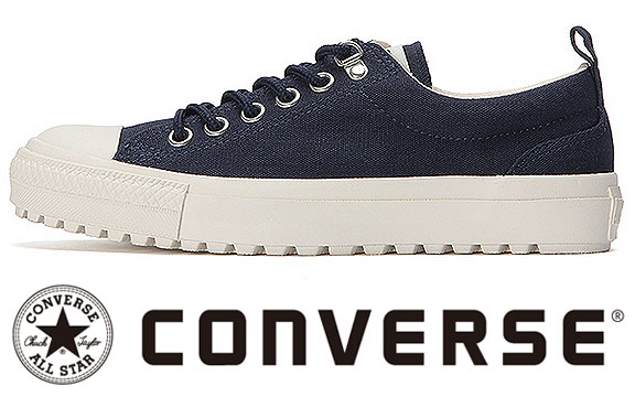 CONVERSE ALL STAR OUTDOORBOOTS TS OX 1CK019 ����С��� ��󥺥��ˡ����� ��ǥ��������塼��