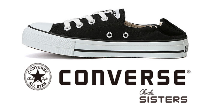 ����С��� ��ǥ��������塼�� ����åݥ󥷥塼�� CONVERSE ALL STAR EASYSLIP OX 5CK110