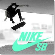 NIKE SB ナイキ エスビー
