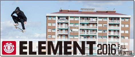 ELEMENT エレメント