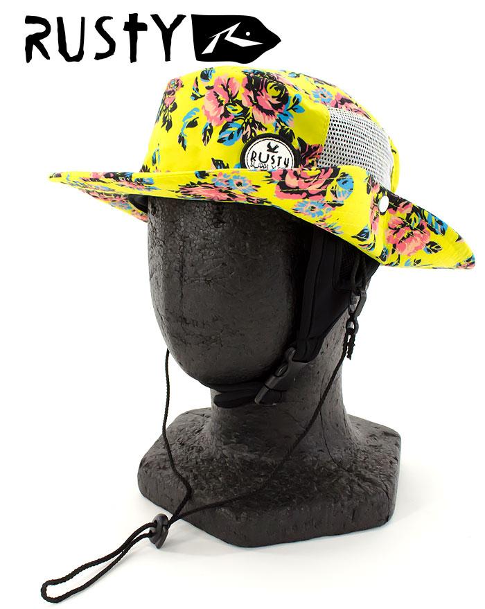 RUSTY ���磻�� Ǯ����к� �ס��� �� �����եϥå� �����ȥɥ�HAT ��ǥ��� ������HAT ���� �ӡ����ϥå�