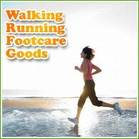 ジョギング・ランニング・ウォーキング
