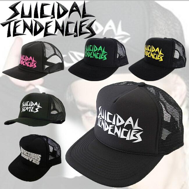SUICIDAL TENDENCIES �鴻��泣�����������若� ��� �<��激� ������