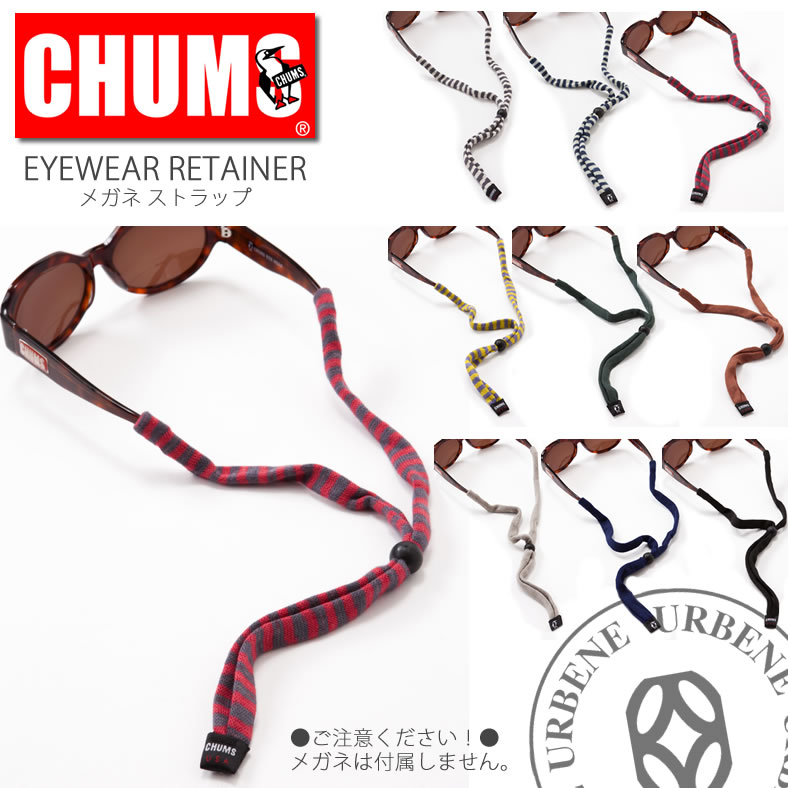 CHUMS ����ॹ �ᥬ�� ���ȥ�å� ���������� ��ơ��� ���ꥸ�ʥ륹��������ɥ����(ch61-0001/Original Standard End)