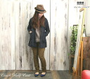 Domingo DMG(D.M.G) チェックアーミーオックスハーフコート (jacket 18-406X) // Lady's / Rakuten /fs3gm/10P10Nov13