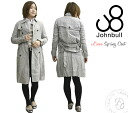 JOHNBULL( John Bull) Irish linen light overcoat (johnbull-al615 )// Rakuten