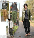 It is / Rakuten /fs3gm/10P10Nov13 JOHNBULL (John Bull) German cargo pant (71672) (men's)