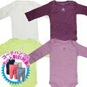 Carters Carter's Ribbon with happiness Queen long sleeve Bodysuit set of 4 (limited stock ) ☆ baby girl, romper sale, purple, solid color bodysuits