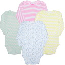 Carter's (new work in Carter's)2014 year in the spring and summer, four pieces of sign of spring paradise long sleeves body suit sets for children of the woman, baby gift, pink rompers, underwear, cotton underwear, floral design body suit, body shirt, co