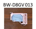 Dry filter for 013 part BW-D8GV washing dryers for Hitachi genuine washing machines