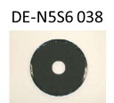 Please order DE-N3F 015 filters if you are looking for filters of the Hitachi genuine washing machines for parts DE-N5S6 038 clothing drying machine for black filter * products model :DE-N4CX, DE-N5CX.