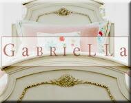 ホワイト家具 ガブリエラコレクション