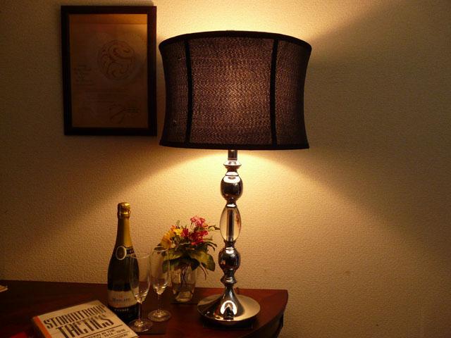 usfurniture  라쿠텐 일본: 아울렛 수입 가구 테이블 램프 BO2079TB