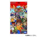 Instant delivery inazuma eleven GO TCG best eleven deck set