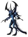 NECA Diablo III deluxe scale action-figure ★ shadow of Diablo for US
