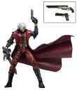 US Edition NECA Devil May Cry ★ ultimate Dante action figure