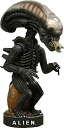 US Edition NECA head pretending ★ head knocker alien