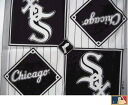 "Wholesale! MLB bandana ""Chicago White Sox"""