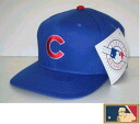 "MLB measure cap ""Chicago Cubs"" blue"