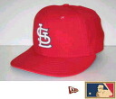 "Wholesale! MLB new era Cap ""the St. Louis Cardinals' 7 3 / 8"