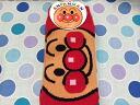 "If shipping cost ¥ 12023-25 cm ""anpanman round' fukusuke socks-socks"
