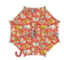 Shade, umbrella ★ red, red Bandai for 2,014 years for latest ★ child service, kids