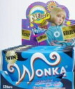 The WONKA (Wonka) new taste! Our Charlie and the chocolate factory-Wonka chocolate, only one sale (spit-spot)