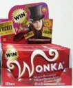 In instant WONKA (Wonka) ★ ¥ 120 country ★ Nestle Charlie and the chocolate factory Wonka chocolate bar separately and sell one