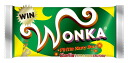 Immediate delivery ★ this year also in the WONKA (Wonka) new taste! Our Charlie and the chocolate factory Wonka chocolate bar 15 sheets per BOX (pilot naattibaa)