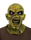 NECA iron May den Eddie ★ brain reform (PIECE OF MIND) latex mask for US