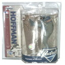 US limited edition McFarlane MLB series 18 サプライズフィギュア Trevor Hoffman ( Padres )