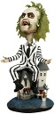 NECA beetle juice head knocker for US