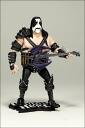 McFarlane GUITAR HERO Guitar Hero LARS UMLAUT