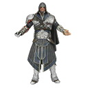 US Edition NECA Assassin's creed brotherhood Ezio action figure (Onyx)