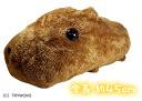 Most popular products! ☆ even whiffing capybara's plush ☆ hugged size ★ kapibara-San