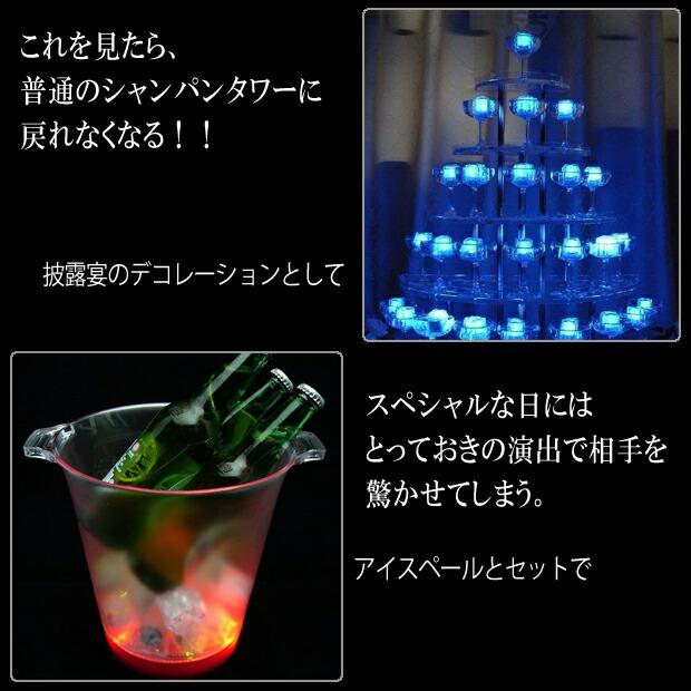 LED���塼�� ���η� ��Ϫ��Υǥ��졼�����Ȥ���