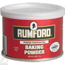 Baking powder 114 g