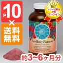 Synergy company Berry premium powder ( 354 g / ) organic and juices and enzymes and supplements
