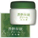 Japanese knotweed legend (こじょうでんせつ) cream Tamanora (45 g)