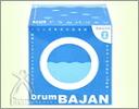Drum-type washing agent drum Bajan 600 g