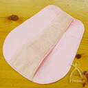 Cloth napkins-easiness for the night ( comes preassembled ) 1 pieces