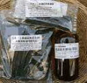Tamai and following Kishu binchotan charcoal and bamboo vinegar liquid value set B