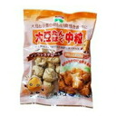 ムソー 三育大豆 protein, 90 g of middle grains