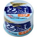 とろ Chiba fresh Sanma, miso taste 190 g