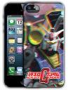 パチスロ 건담 3D iphone5/5S 케이스 [2 종 1 세트]