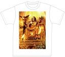 밀리언 하나님의 하나님의 영광 티셔츠 2 종 2015-4-7 발매 제우스 신의 게임
